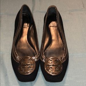 Tory burch Reva Flats Shoes